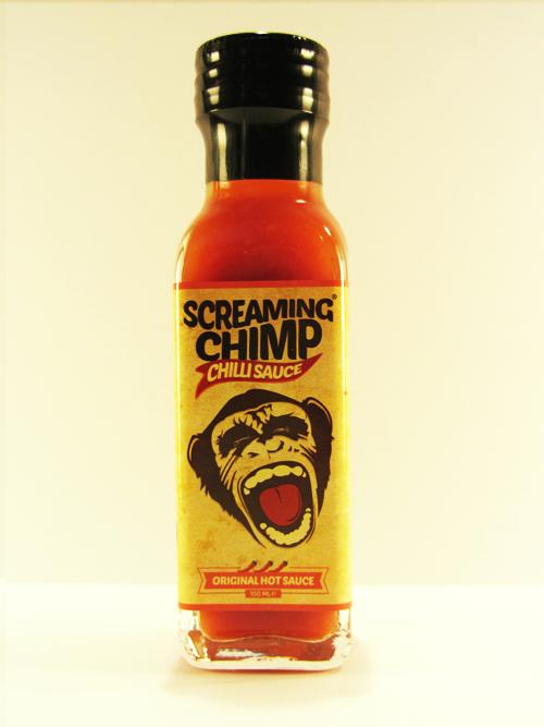 Original Hot Sauce