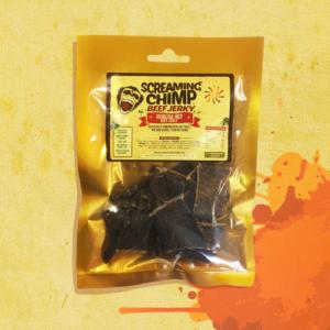 Beef Jerky – Moruga Hot