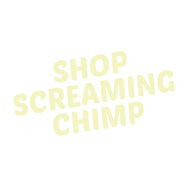 Shop Screaming Chimp Chilli Sauce