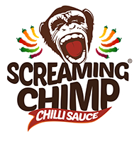Screaming Chimp Chilli Sauces