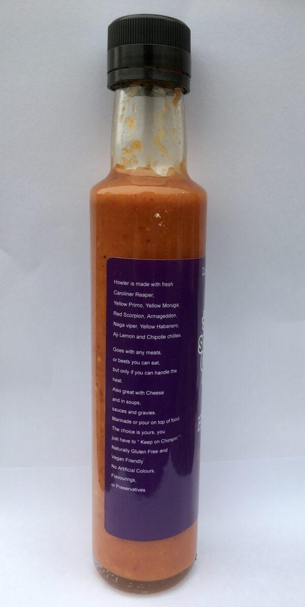 Howler 250 ml (e)