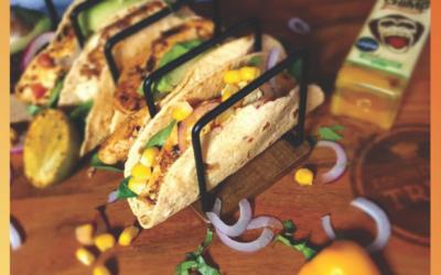 Chimp Fish Tacos