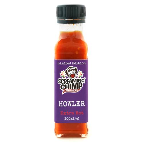 Howler  Chilli Sauce